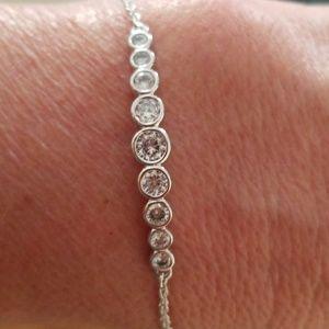 Kate Spade Slider Bracelet